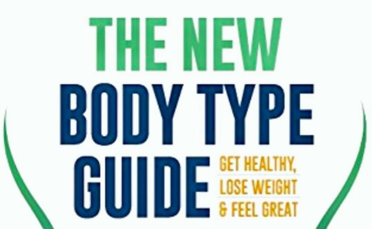 The New Body Type Guide Review