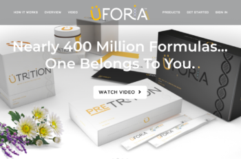 Uforia Science