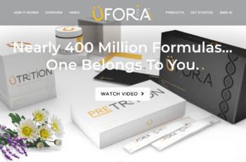 Uforia Science