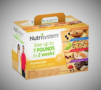 nutrisystem diet review